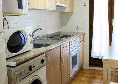 Alquiler de apartamentos turísticos en Jaca. 7 de Febrero