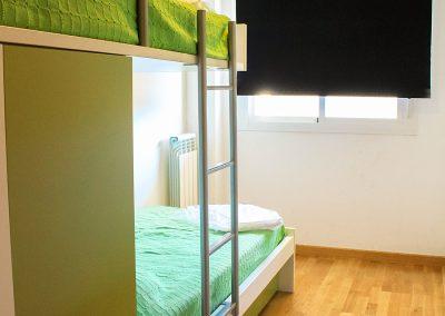 Alquiler de apartamentos turísticos en Jaca. Abarca