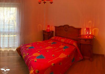 Alquiler de apartamentos turísticos en Jaca. Aranda ALTUR 5