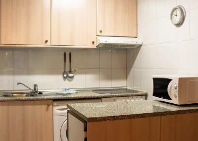 Alquiler de apartamentos turísticos en Canfranc