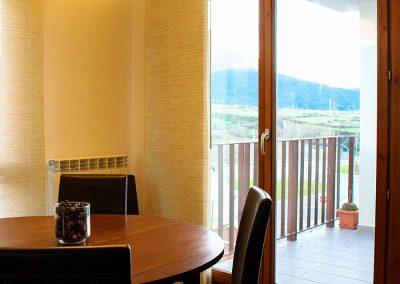 Alquiler de apartamentos turísticos en Jaca. Infanta