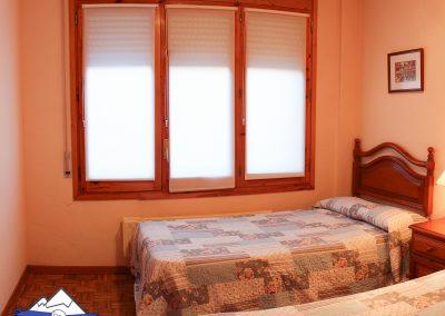 Alquiler de apartamentos turísticos en Jaca. Membrilleras