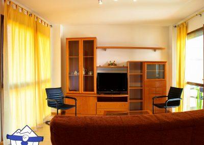 Alquiler de apartamentos turísticos en Jaca. Pastores