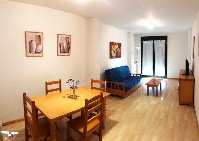 Alquiler de apartamentos turísticos en Jaca y Canfranc · ALTUR 5