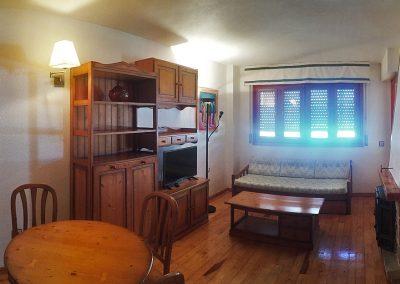 Alquiler de apartamentos turísticos en Jaca. Universidad